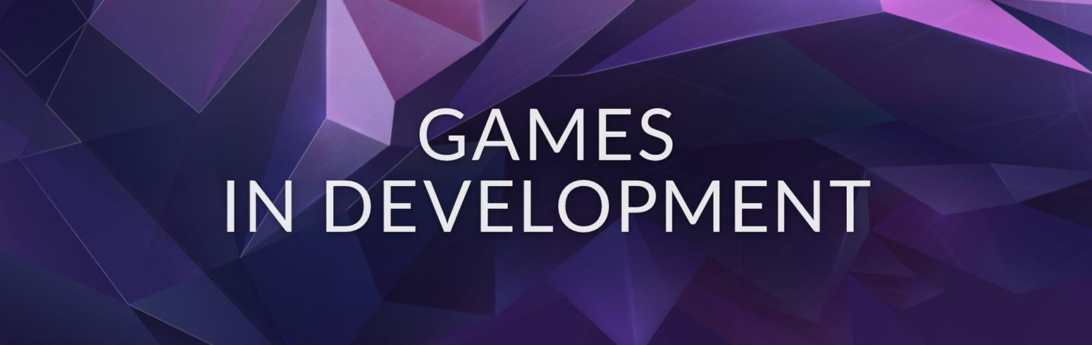 GOG - Games in Development