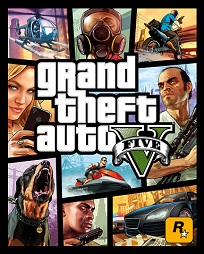 Grand Theft Auto 5 the most profitable game of all time