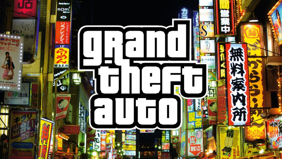 GTA Tokyo