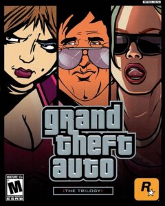 GTA Remastered Trilogy rumored to be coming to Switch