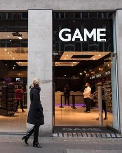 GAME anticipates healthier Q4 2021 sales