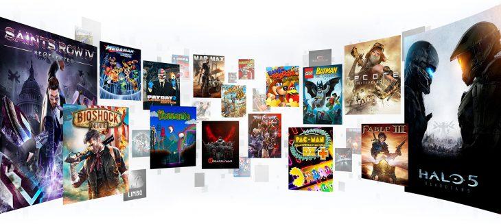 Game Pass 100 - Xbox