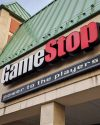 GameStop share price sees dramatic rise