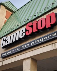 All US GameStop stores close, still offering curbside pick-up