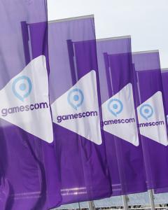 Gamescom 2016 Starting Soon