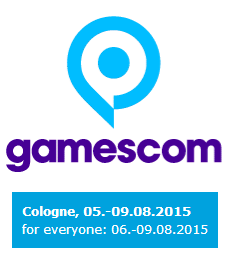 What to Expect from Gamescom 2015