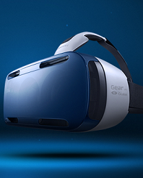 Gear VR Launches in the UK