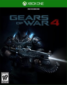 """Cliff Bleszinski """"Very Pleased"""" with Gears of War 4"""