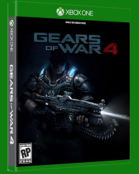 Gears of War 4 to Set Up New Trilogy