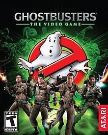 Ghostbusters: The Video Game Remastered announced