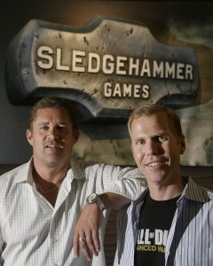 Call of Duty: WW2 directors leave Sledgehammer Games