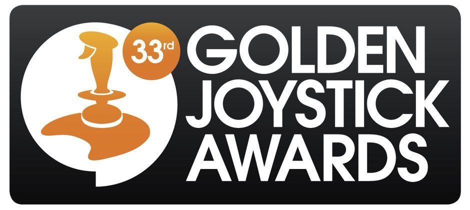Golden Joystick 33rd Awards