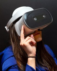 Google will focus on VR software and not hardware