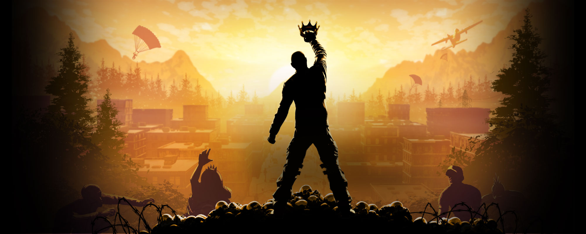 Development of h1z1 for console platforms delayed wholesgame - H1z1 king of the kill xbox one ...