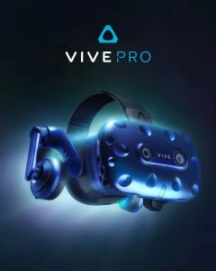 Price of HTC Vive Pro reduced by $200