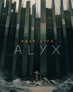 Half-Life: Alyx launches on March 23, 2020