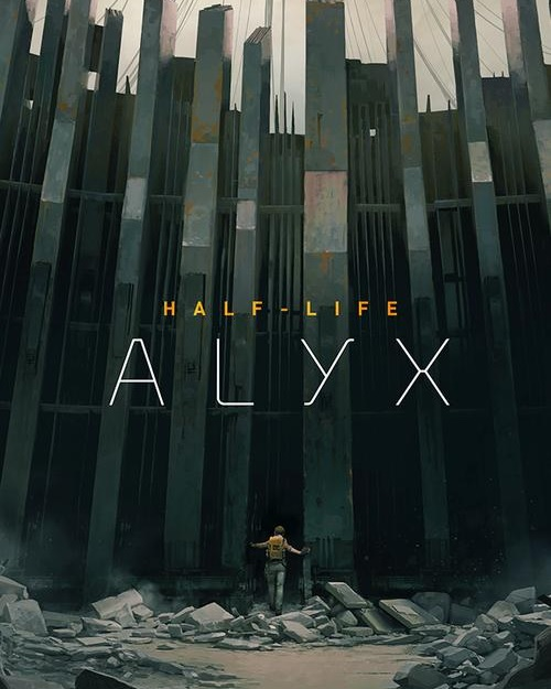 Half-Life: Alyx To Launch Next Year With New Trailer
