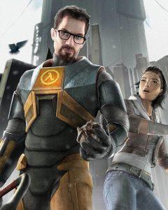 Valve announce flagship VR game Half-Life: Alyx