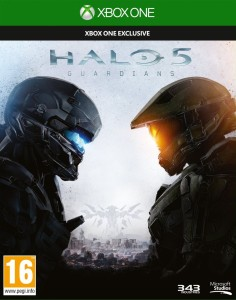Halo 5 to Get Infection Mode in Latest Update