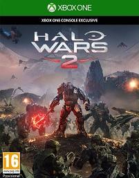 Halo Wars 2 at Gamescom