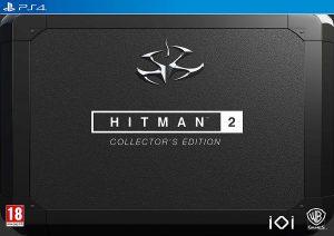 Hitman 2 - Collectors Edition