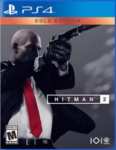 Hitman 2 - Gold