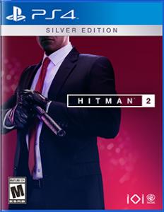 Hitman 2 - Silver
