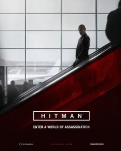 Hitman: An Experiment on AAA Episodic Releases