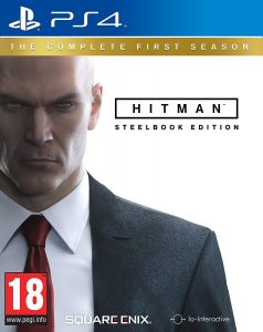 Io-Interactive plans to drop episodic format for Hitman