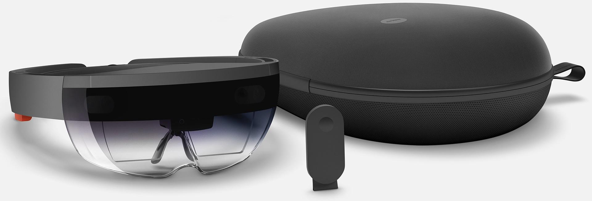 HoloLense