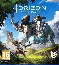 Horizon Zero Dawn Standard Edition