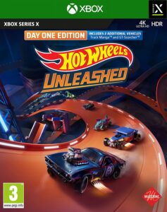 Hot Wheels Unleashed - Xbox Series X