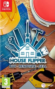 House Flipper - Switch