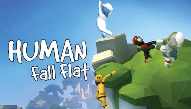Human Fall Flat Anniversary