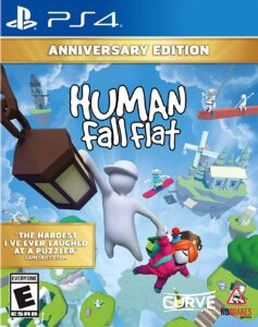 Human Fall Flat Anniversary - PS4