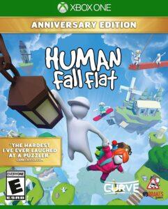 Human Fall Flat Anniversary - Xbox One