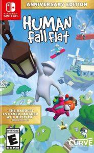 Human Fall Flat - Switch