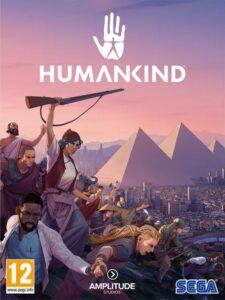 Humankind - PC