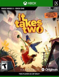 It Takes Two - Xbox