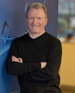 Jim Ryan named Deputy President of SIE