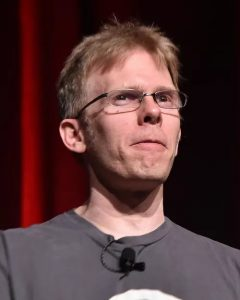 John Carmack changes his role at Oculus to Consulting CTO