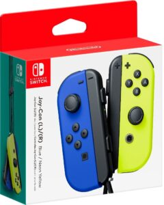 Another Joy-Con lawsuit lands at Nintendo's feet