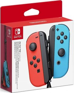 Nintendo Switch Joy-Con Controller