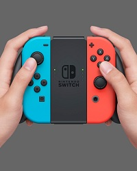 Mother and son looking for $5 million from Joy-Con drift lawsuit