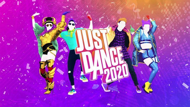 Just Dance - 2020