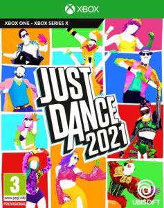 Just Dance 2021 - Xbox Series X - Xbox One