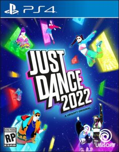 Just Dance 2022 - Reveal - PS4