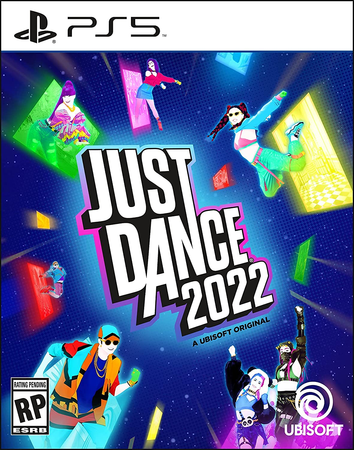 Just Dance 2022 - Reveal - PS5