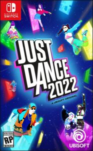Just Dance 2022 - Reveal - Switch