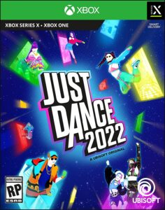 Just Dance 2022 - Reveal - Xbox